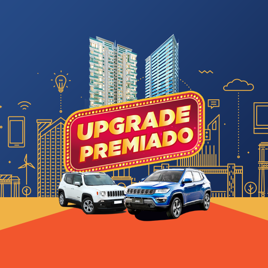 Upgrade Premiado