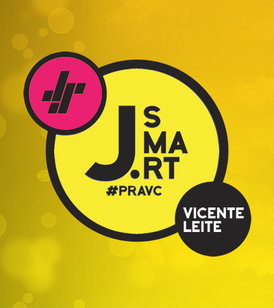 J.SMART É #PRAVC