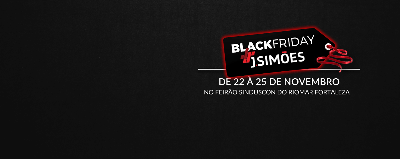 Black Friday J.Simões