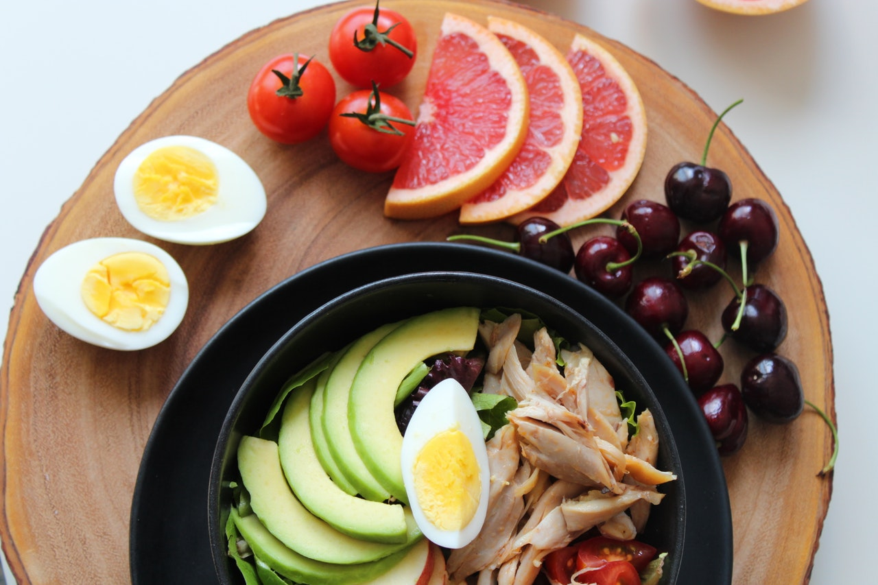 Incorpore novos hábitos para uma vida saudável