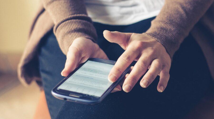 Internet: como usar a internet para comprar imóvel