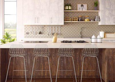 Cozinhas compactas: qual a melhor maneira de planejar a sua?