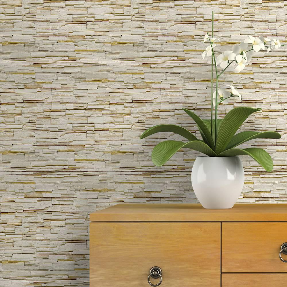 5 ideias de mudar o ambiente com papel de parede