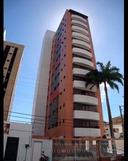 Edifício Queiroz Porto