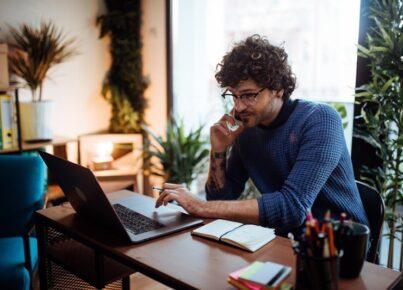 Live&Work: more e trabalhe no mesmo lugar