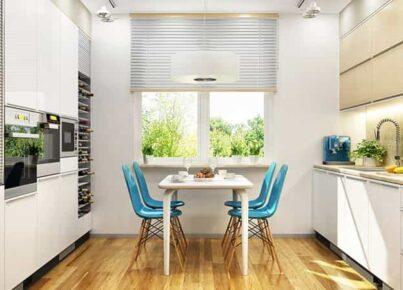 Conheça as melhores formas de aproveitar os espaço no apartamento