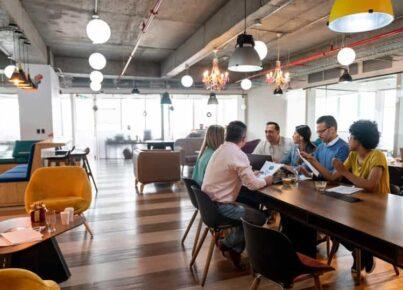 Benefícios de um Coworking integrado ao condomínio