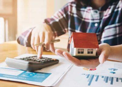 Passo a passo para fazer um investimento imobiliário