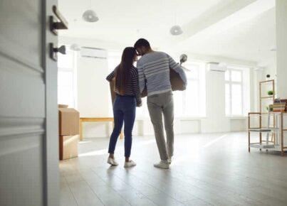 5 Pontos importantes na busca por um novo lar